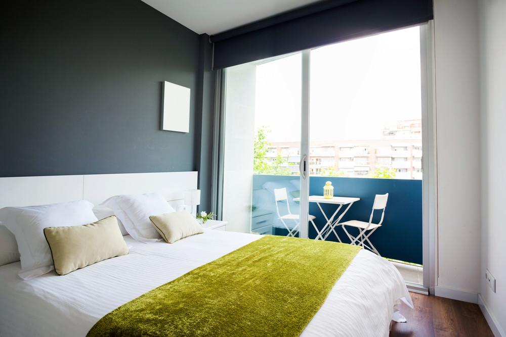 Die 6 Schönsten Wandfarben im Schlafzimmer · Ratgeber Haus & Garten