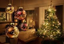 Weihnachtsbaum Schmücken Tipps Schritt für Schritt
