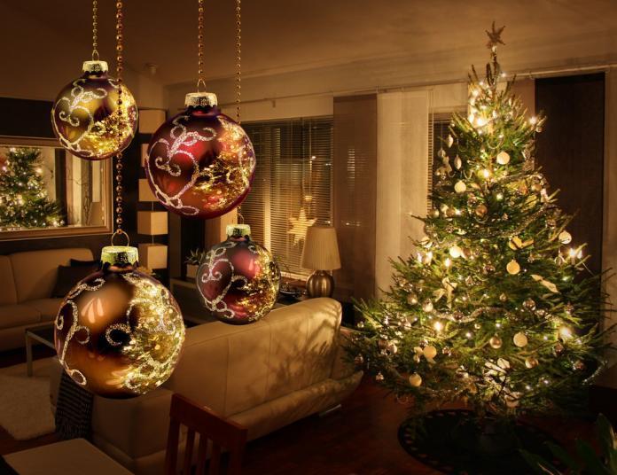 Weihnachtsbaum Schmucken 4 Praktische Schritte Ratgeber
