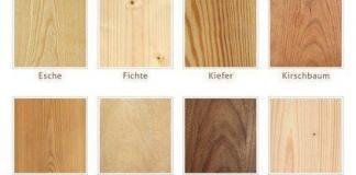 Vorteile Nachteile Nussbaumholz