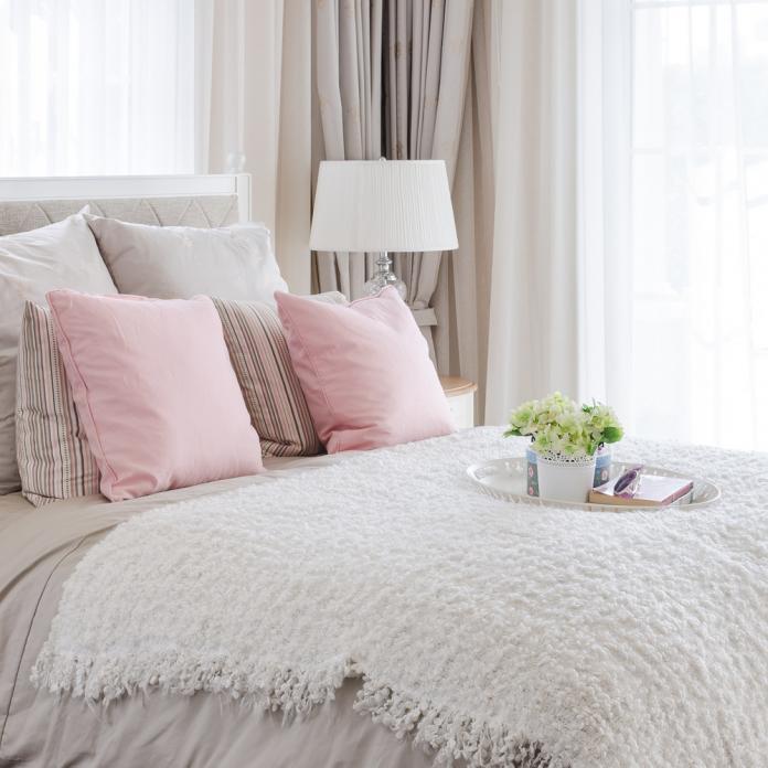 Kleines Schlafzimmer Einrichten Tipps Bett Schlafzimmerschrank