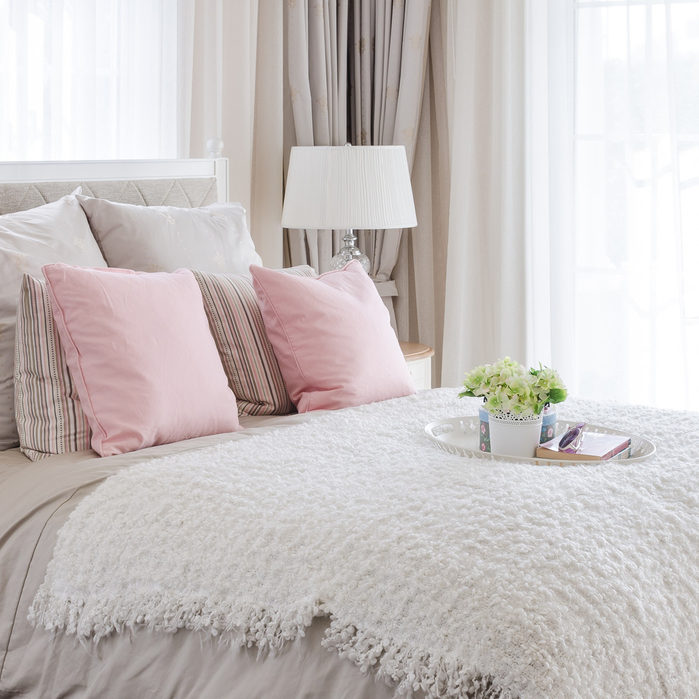 Tipps Einrichtung für ein kleines Schlafzimmer · Ratgeber Haus & Garten