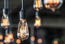 Beleuchtung Stil von Boho bis Skandinavisch- Glühbirne Retro