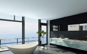 Badewanne Design - Freistehende Wanne