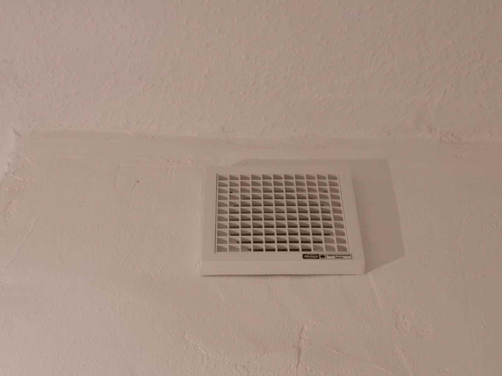 Badlufter Frischluftzufuhr Fur Fensterlose Badezimmer