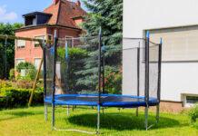 Gartentrampoline - vergleich Vorteile Nachteile